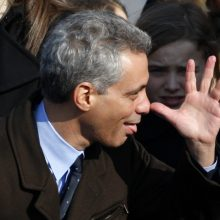 Chicago Mayor vows to protect illegal alien criminals and gangs from deportation