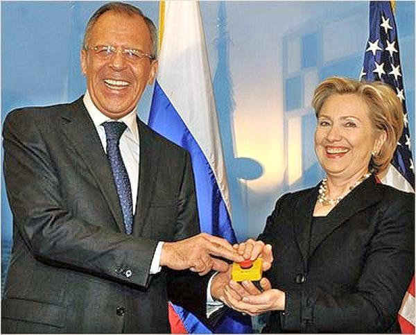Russiagate- democrat bribery goes nuclear
