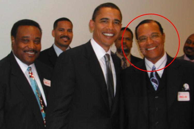 Image result for obama farrakhan etl freerepublic