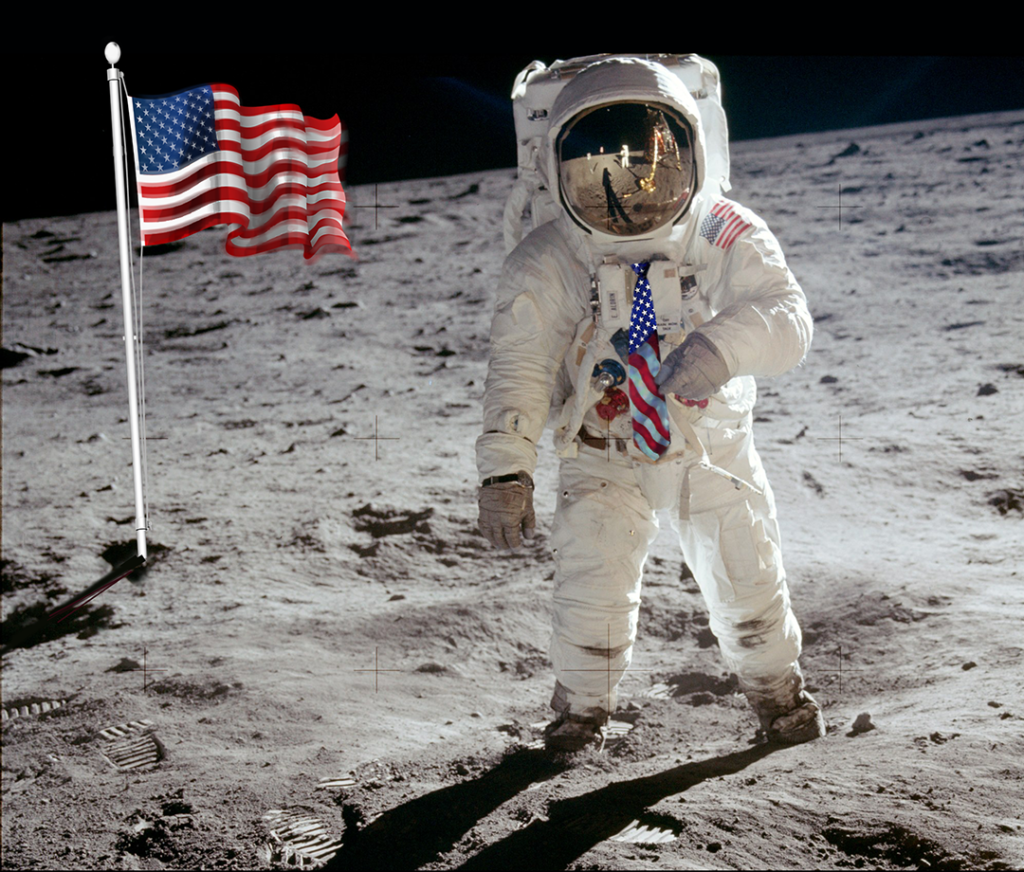 First Man: One Giant Leap for Conservatives…..?