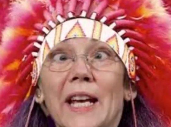Elizabeth Warren offers proof that she's….Mexican