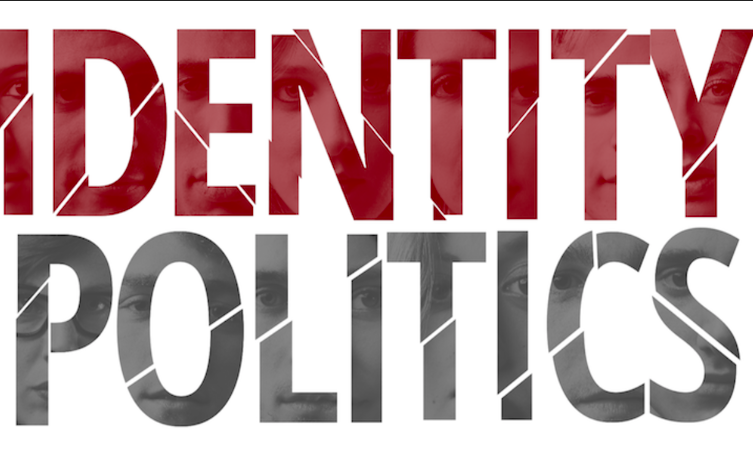 Democrats' insistence on identity politics erodes the country- anti-Semites and anti-Americans now in Congress
