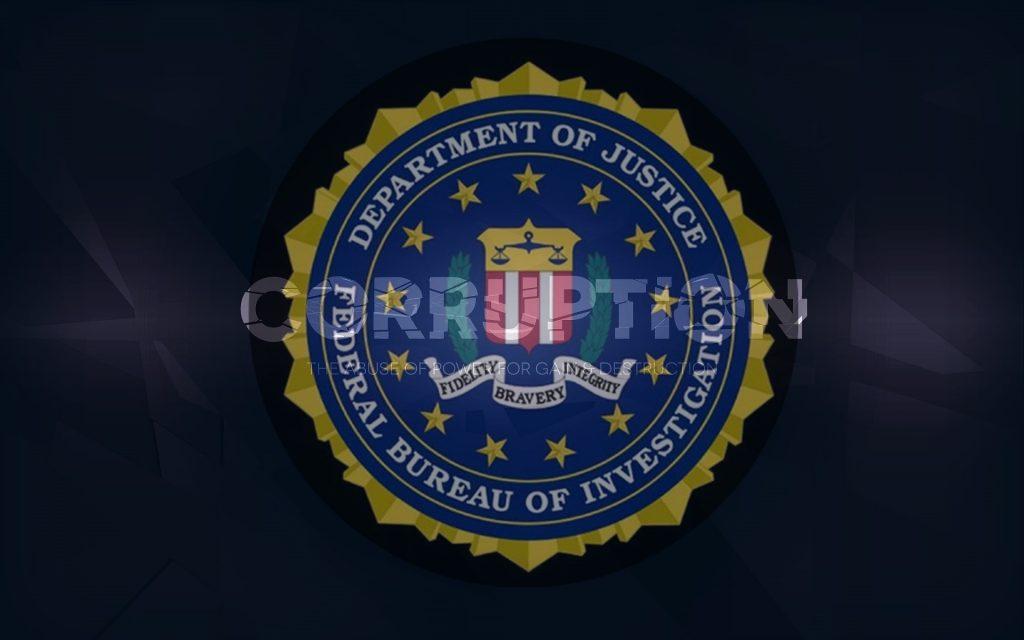 """FBI whistleblower – Mueller and Weissman were out to """"get Trump"""""""