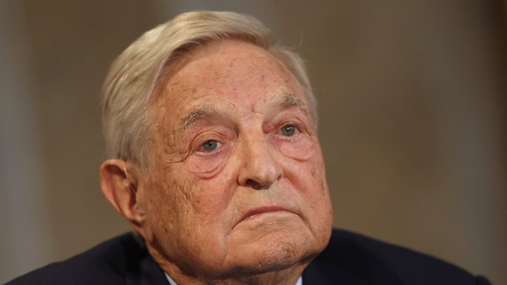 The Soros Cover-Up