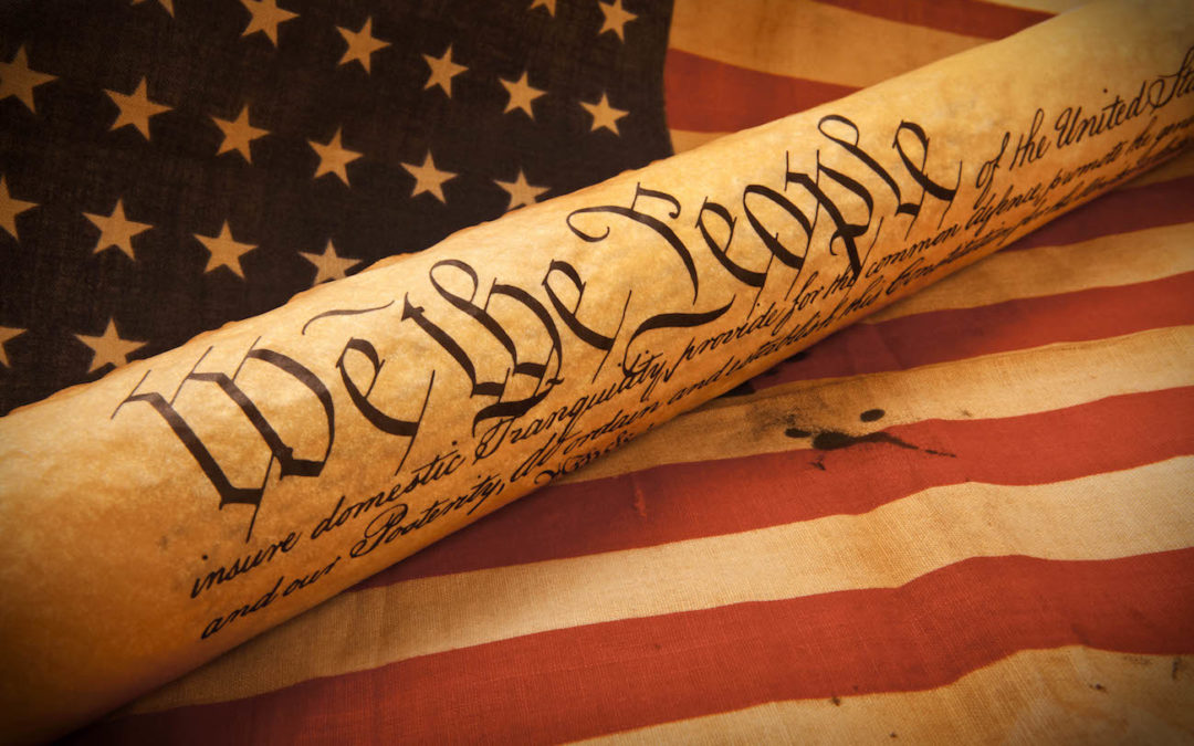 A New Declaration for American Citizens Empowered by an Old Constitution