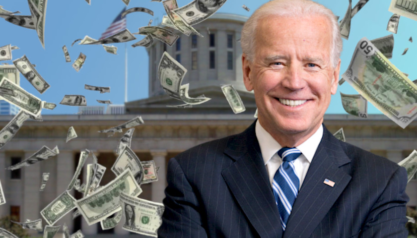 Biden is going to cost YOU. A lot