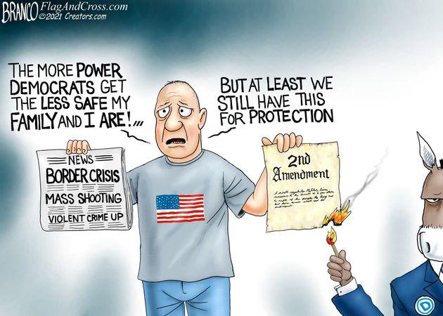 The Week in Radical Leftism, 4/09/2021