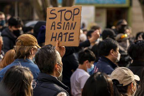 The facts about the Atlanta shooting and anti-Asian attacks