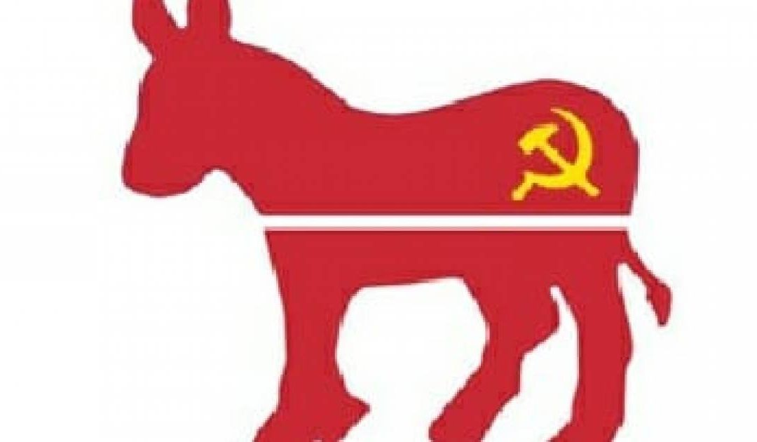We are the new Soviet Union