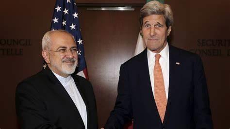 John Kerry is an Iranian asset