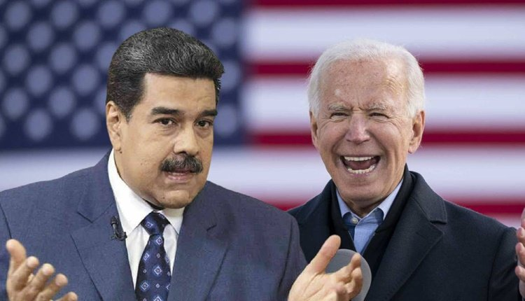 Venezuela is our ultimate fate if Biden packs the Court