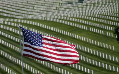 Memorial Day Tribute to Our Veterans