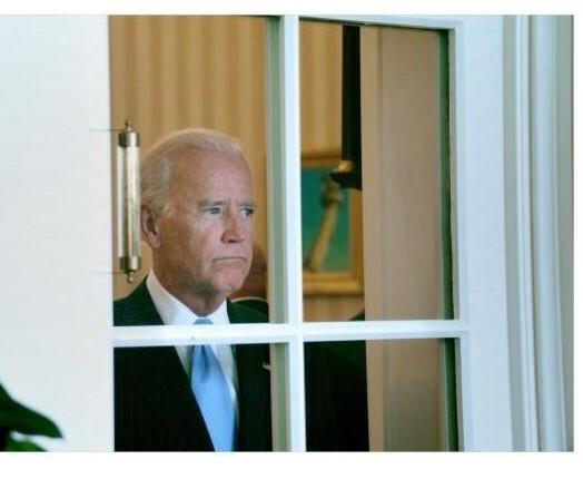 Dear President Biden