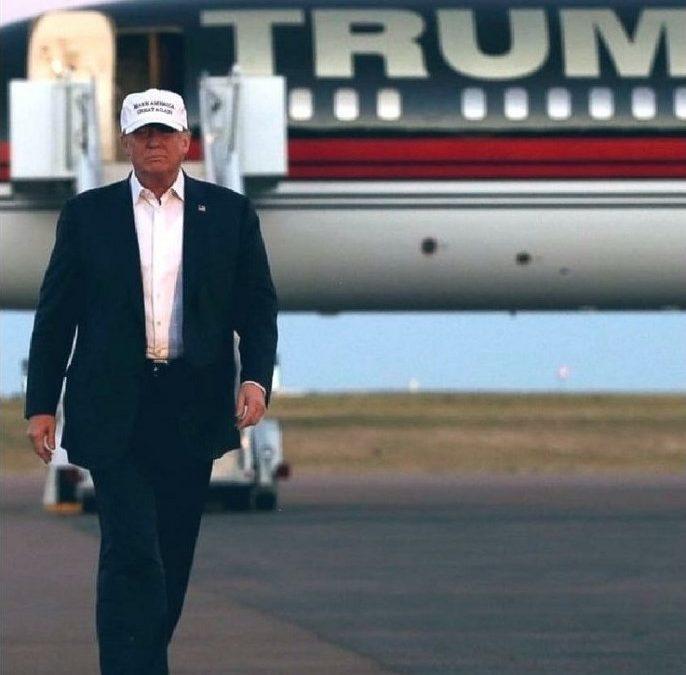 TRUMP 2024 –  Liberals Worst Nightmare