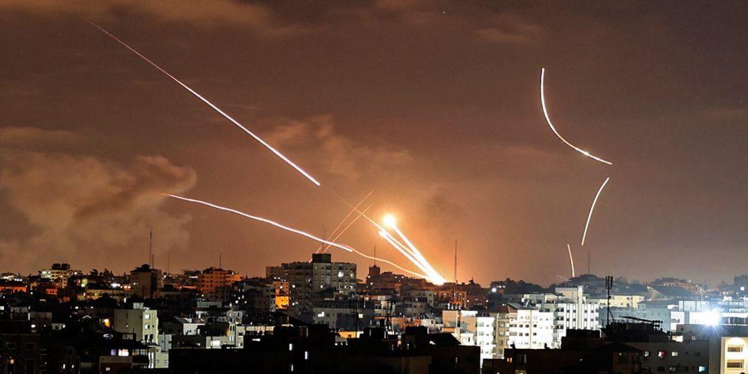 Joe Biden is financing the current Palestinian attacks on Israel
