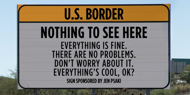 Border Security for Dummies
