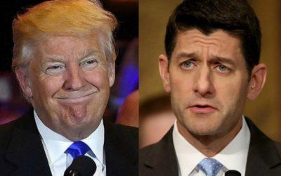 Paul Ryan doesn't get it