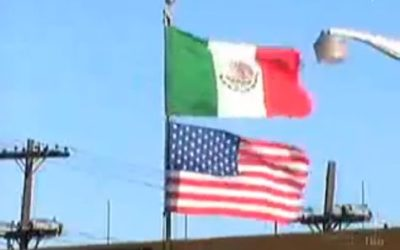 Alejandro Mayorkas' plan to make the US into a Latino country