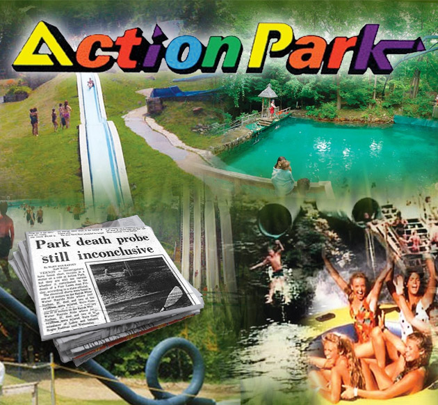 Class Action Park – What We've Lost as Americans