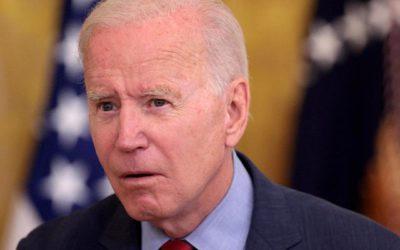 Biden: Jokers to the Left of Him