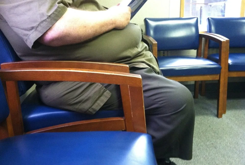 Will Doctors Refusing Service For Unvaccinated Patients Also Refuse Treatment For Obese People?