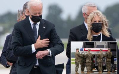 Biden: Guilt, Shame, and Regret