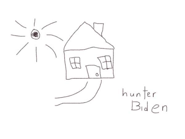 Hunter Biden opens a GoFundMe account