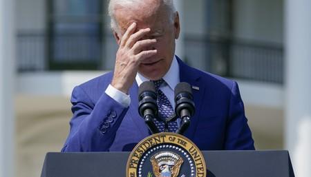 Biden Orders Moo Goo Gai Pan & A Chinese Rocket