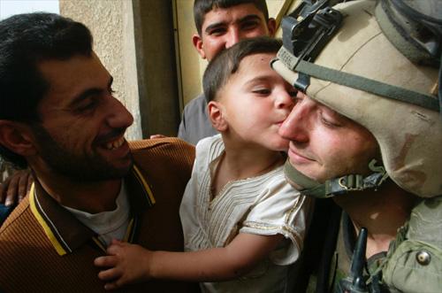 IRAQ US WAR