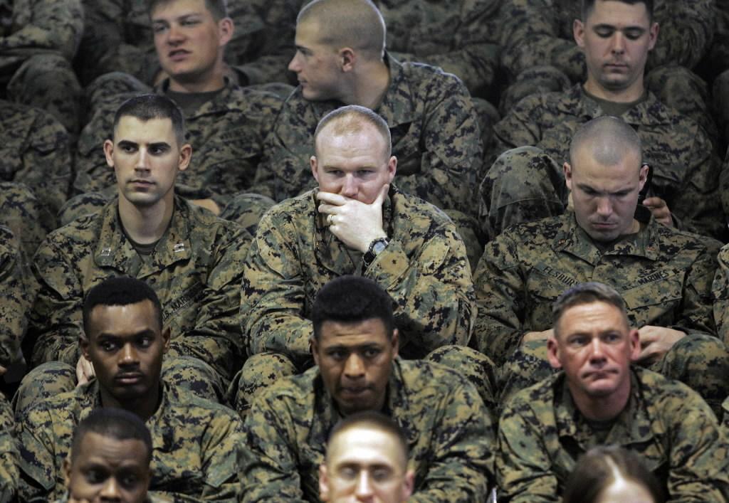 marines-at-lejeune